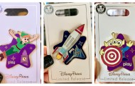 Achievement Pins Now Available  - Play Disney Parks App