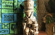 Tiki Hat Box Ghost Mug Appearing At Walt Disney World Trader Sam's