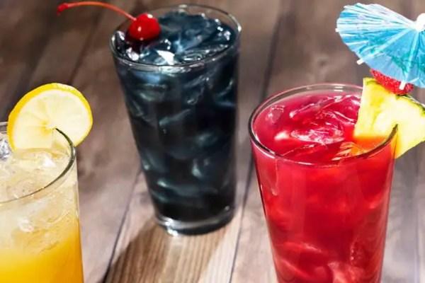 sebastians drinks