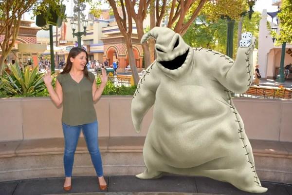 Spooktacular Photo Pass Shots Arrive at Disneyland 1