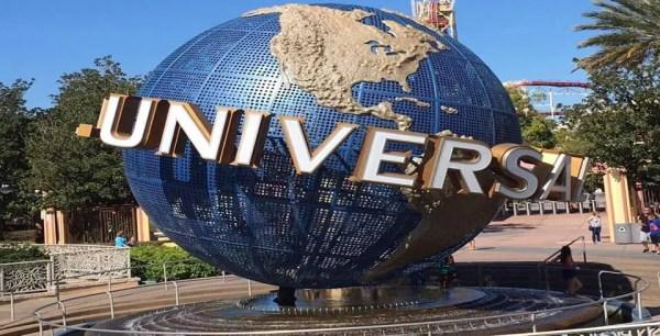 Universal Orlando Parking Cost Increase