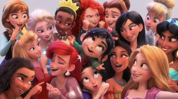 Meet the Women Behind the Disney Princesses 1