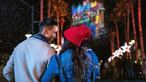 Flurry of Fun Holiday Celebrations Arriving at Hollywood Studios 2