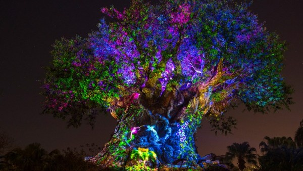 Animal Kingdom Extended Hours Released for Select Dates in June and July.
