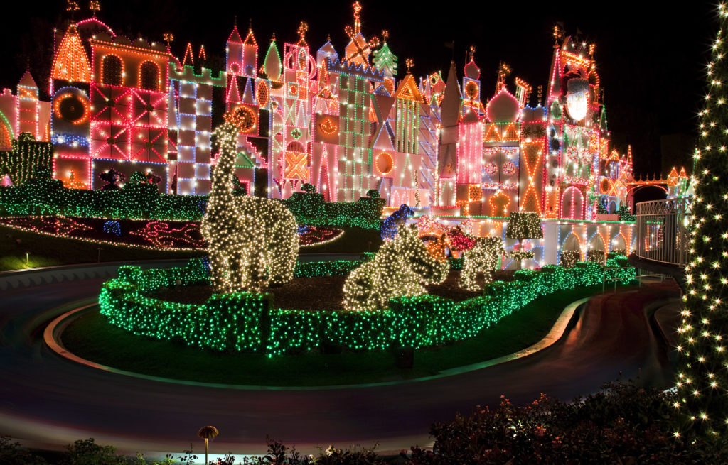Join Us on a Photo Tour of Disneyland