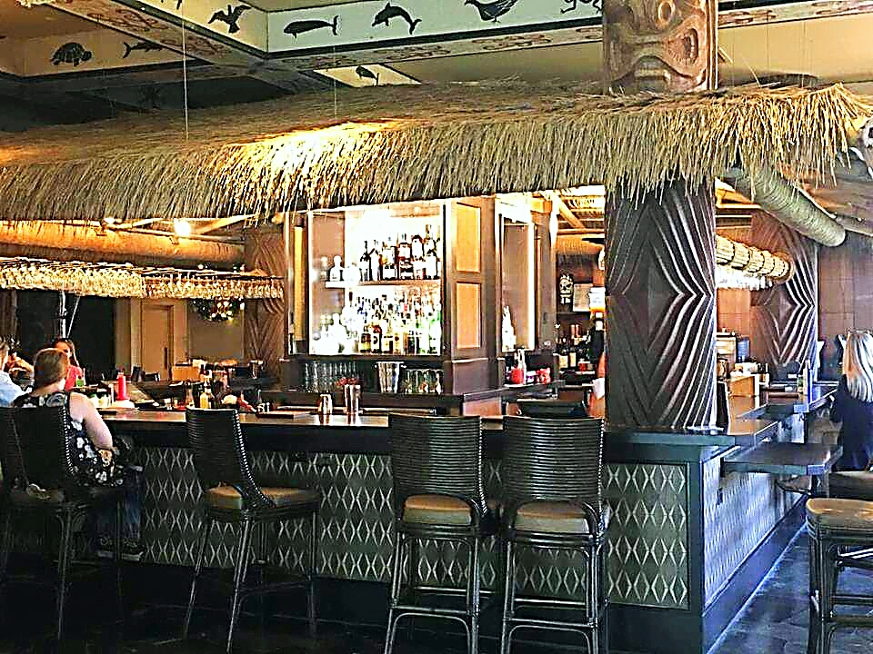 Tambu Lounge Reopens After Refurbishment