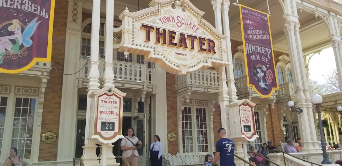Automated Photopass System coming to select character greeting locations