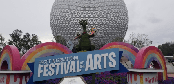 What is Coming to the 2019 EPCOT International Festival of the Arts