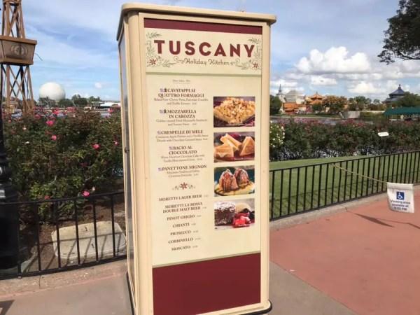 Simply Delicious - Cavatappai Quattro Formaggi at Italy in Epcot