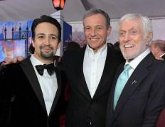 Disney's Mary Poppins Returns Premiere