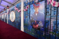 Disney's 'Mary Poppins Returns' World Premiere