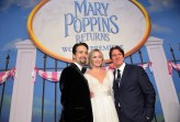 Disney's Mary Poppins Returns Premiere