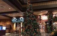 Behold the Wonder of the Holidays at the Polynesian Resort