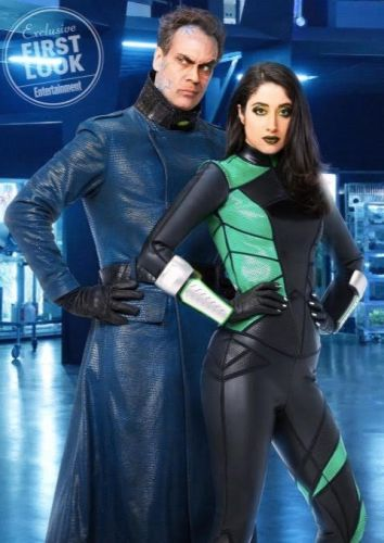 First Look at the Villains for the Live-Action Kim Possible Movie Coming to Disney Channel 2