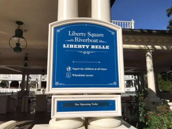 Liberty Belle to Set Sail Again