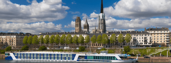 Save $250 Per Person on Select 2019 Adventures By Disney River Cruises