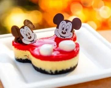 Celebrate Mickey's Birthday With Treats Around Disney Parks 1