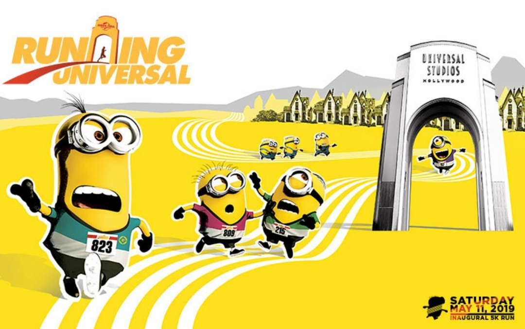 Running Universal Race Events Now Open for Registration!