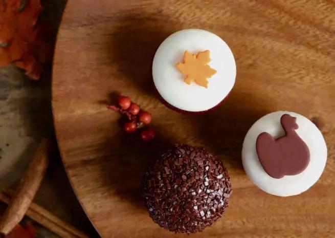 Sprinkles Cupcakes 'Sprinkle Joy' with New Holiday Flavors