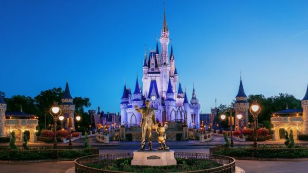 Disney World Worker Fired After Stealing $49K From the Company