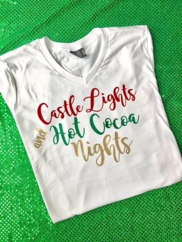 Hot Cocoa Nights