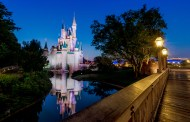 Disney Vacation Club Moonlight Magic is Back for 2019