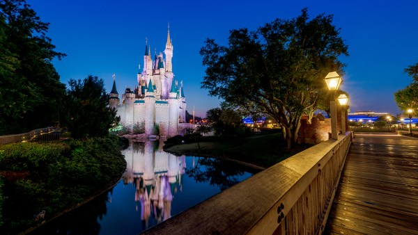 Disney Vacation Club Moonlight Magic is Back for 2019 1