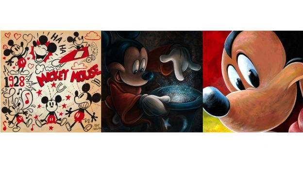 Mickey's 90th Birthday is Being Celebrated in a Big Way at Disney Springs and Downtown Disney