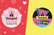 Get Your Sweetheart and Hoop Skirt: Disneyland After Dark Events Are Back for 2019