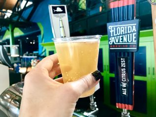 Seaworld Craft Beer Festival - Preview