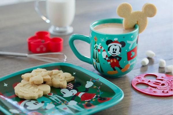 Disney Hot Cocoa Set