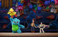 """Key and Peele Voice New Characters Ducky and Bunny in  """"Toy Story 4"""" Trailer"""