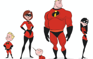 Incredibles 2 Out Now and Full of Extras