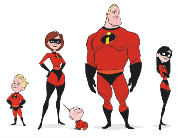Incredibles 2 Out Now and Full of Extras 1