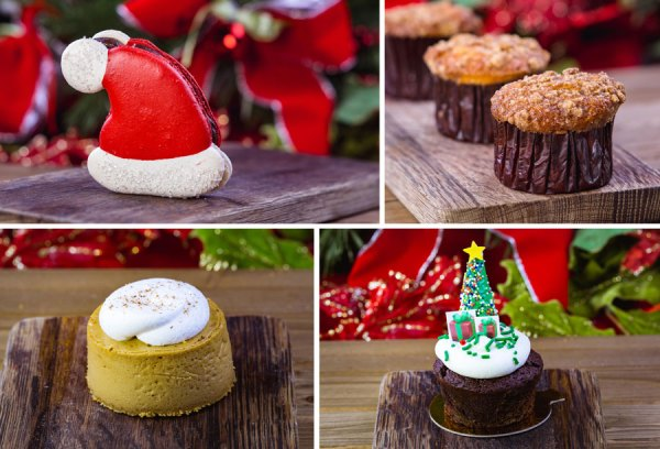 Disneyland Holiday Foodie Guide for 2018 15