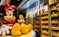 Mickey Merchandise is Readily Available at Disney Springs