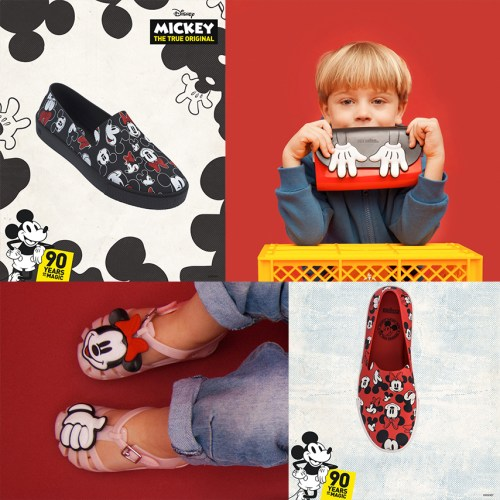 mickey merchandise
