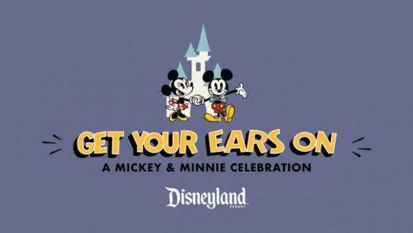 Get Your Ears On- A Mickey and Minnie Celebration! 1