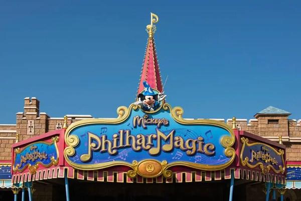 Celebrating Mickey's Birthday With Philharmagic! 1