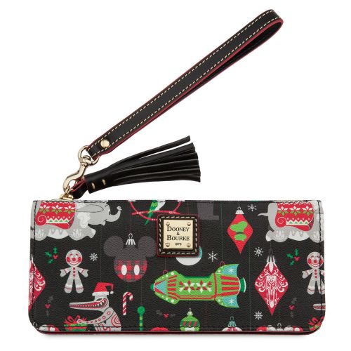 New Cheerful Disney Holiday Dooney & Bourke Collection 4