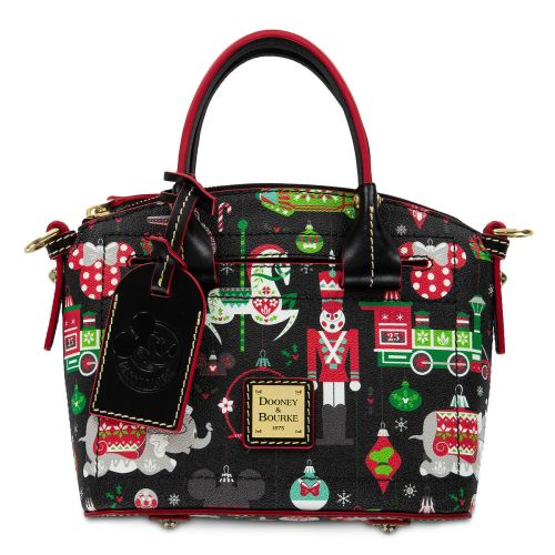 New Cheerful Disney Holiday Dooney & Bourke Collection 5
