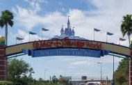 Disney Begins Smoking Ban and Stroller Restrictions at Walt Disney World
