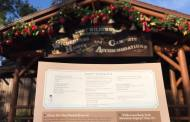 New Holiday Activities at Fort Wilderness