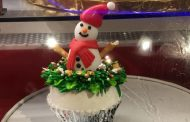New Holiday Treats at Sunshine Seasons