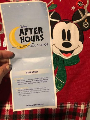 Disney's After Hours at Hollywood Studios is perfect for those who don't like crowds 8