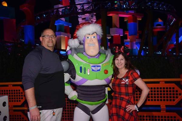Disney's After Hours at Hollywood Studios is perfect for those who don't like crowds 7