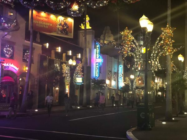 Disney's After Hours at Hollywood Studios is perfect for those who don't like crowds 10