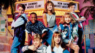 #MMC30 - Mickey Mouse Club 30 Year Reunion