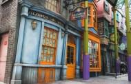 New Store Opening at Universal Orlando: Globus Mundi