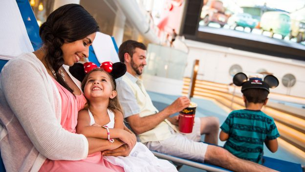 Disney Travel Receives Top Honors